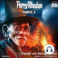Perry Rhodan Neo 96