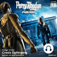 Perry Rhodan Neo 98