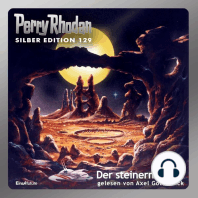 Perry Rhodan Silber Edition 129
