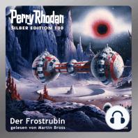 Perry Rhodan Silber Edition 130