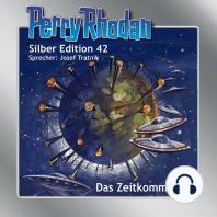 Perry Rhodan Silber Edition 42