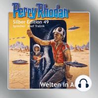 Perry Rhodan Silber Edition 49