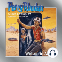 Perry Rhodan Silber Edition 49
