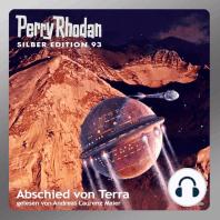 Perry Rhodan Silber Edition 93