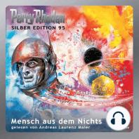 Perry Rhodan Silber Edition 95
