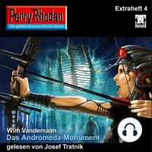 Perry Rhodan-Extra: Das Andromeda-Monument