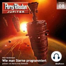 Jupiter 8: Wie man Sterne programmiert