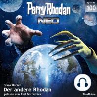 Perry Rhodan Neo 100