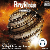 Perry Rhodan Neo 126