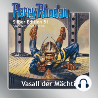 Perry Rhodan Silber Edition 51