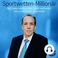 Sportwetten-Millionär