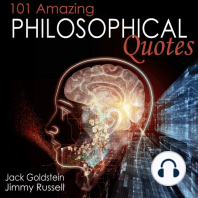 101 Amazing Philosophical Quotes