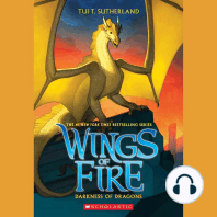 Wings of Fire, Book #10