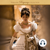 A Midwinter Ball: Timeless Regency Collection