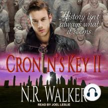 Cronin's Key II: History isn't always what it seems