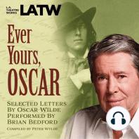 Ever Yours, Oscar