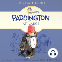 Paddington at Large: Paddington, Book 5