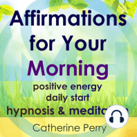Affirmations for Your Morning