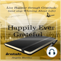 Happily Ever Grateful