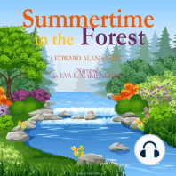 Summertime in the Forest