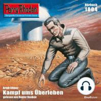 Perry Rhodan 1804