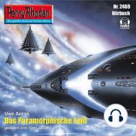 Perry Rhodan 2469