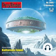 Perry Rhodan 2495