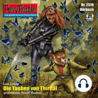 Perry Rhodan 2516