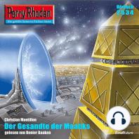 Perry Rhodan 2534