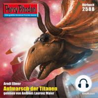 Perry Rhodan 2588