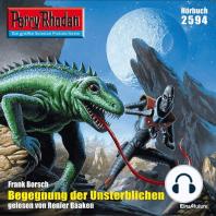 Perry Rhodan 2594