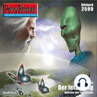 Perry Rhodan 2599