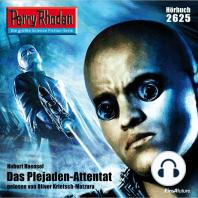 Perry Rhodan 2625