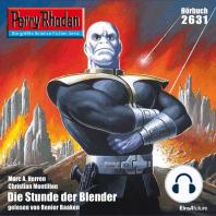 Perry Rhodan 2631