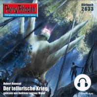 Perry Rhodan 2633