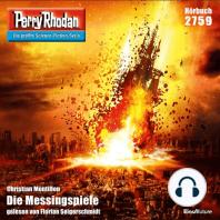 Perry Rhodan 2759