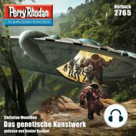 Perry Rhodan 2765