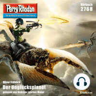 Perry Rhodan 2768