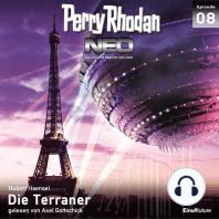 Perry Rhodan Neo 08