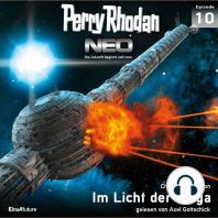 Perry Rhodan Neo 10