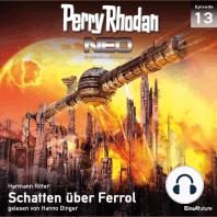 Perry Rhodan Neo 13
