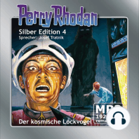 Perry Rhodan Silber Edition 04