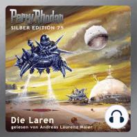 Perry Rhodan Silber Edition 75