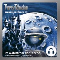Perry Rhodan Silber Edition 77