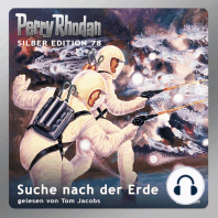 Perry Rhodan Silber Edition 78