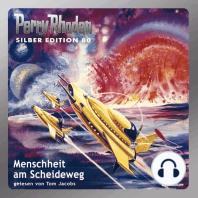 Perry Rhodan Silber Edition 80