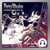 Perry Rhodan Silber Edition 86