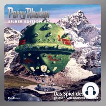 """Perry Rhodan Silber Edition 87: Das Spiel des Laren: Perry Rhodan-Zyklus """"Aphilie"""" - Komplettversion"""