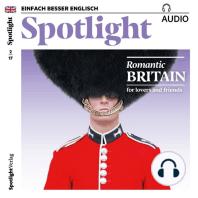 Englisch lernen Audio - Romantisches Großbritannien