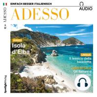 Italienisch lernen Audio - Elba